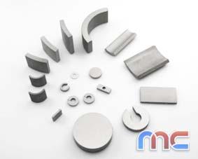 Производство самарий кобальтовых магнитов